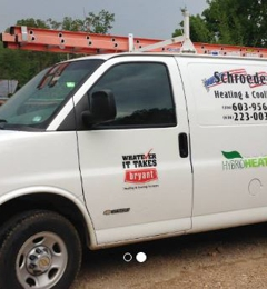 Schroeder Heating & Cooling - Arnold, MO