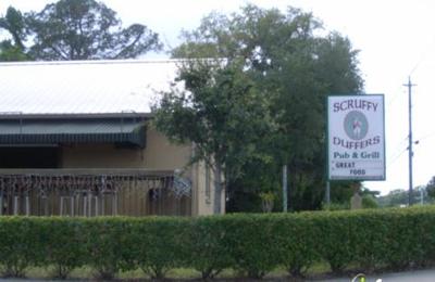 Scruffy Duffers Inc - Sanford, FL