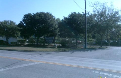 City of Clearwater Fleet Maintenance - Clearwater, FL