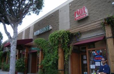 McKnight, Larry D, PA - Long Beach, CA