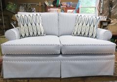 Cape Cod Upholstery Shop - South Dennis, MA