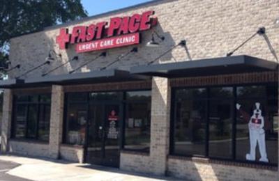 Fast Pace Urgent Care Lexington - Lexington, TN