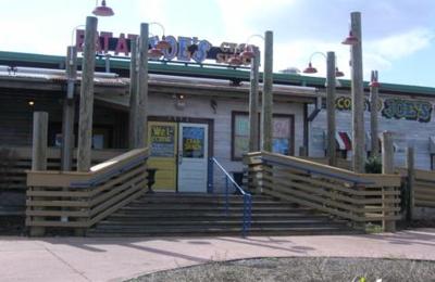 Joe's Crab Shack - Memphis, TN