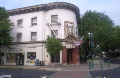 Sequoia Hotel - Redwood City, CA