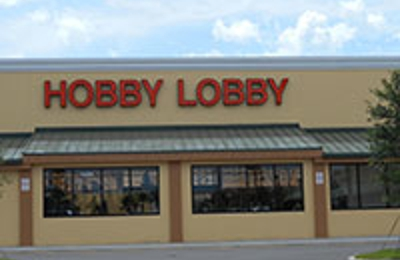 Hobby Lobby 4490 Cortez Rd W Bradenton Fl 34210 Yp Com