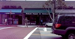 Pickett Fences - Los Angeles, CA