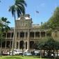Iolani Palace - Honolulu, HI