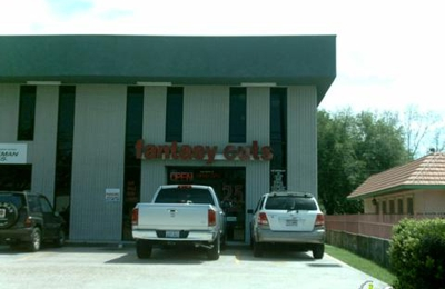 Fantasy Cuts - Houston, TX
