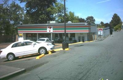 Citibank ATM - Seatac, WA