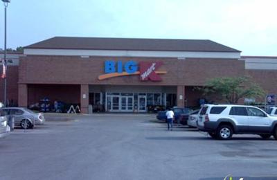 Kmart - Ellisville, MO