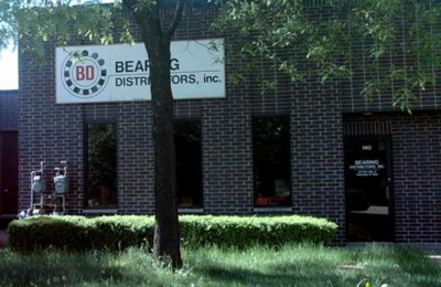 Bearing Distributors Inc - Addison, IL