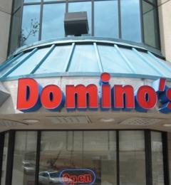 Domino's Pizza - Hollywood, FL