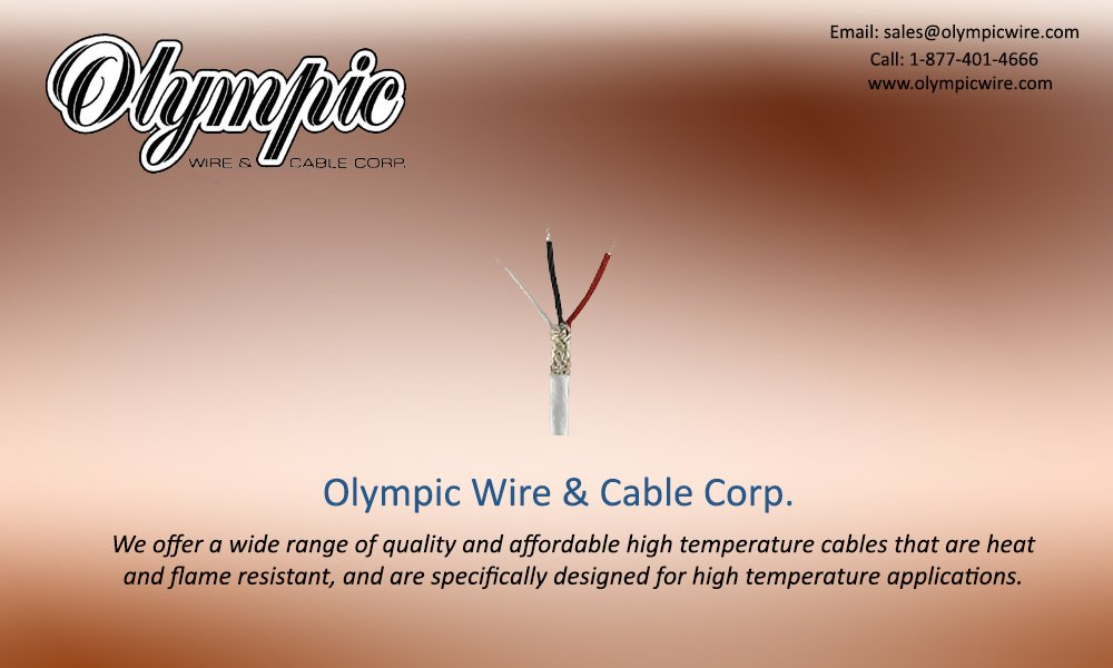 Olympic Wire & Cable Corp. 7 Madison Rd, Fairfield, NJ 07004 - YP.com