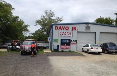 Davo Jr Automotive 24/7 Wrecker Service - Columbus, GA