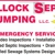 Bullock Septic Pumping, LLC
