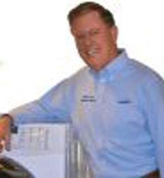 Dick Van Dyke Appliance World - Springfield, IL. Dennis Rieken, President of Dick Van Dyke Appliance World