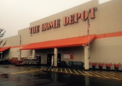 The Home Depot - North Little Rock, AR