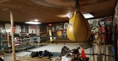 The Tenth Street Boxing Gym - Dallas, TX