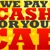 We Buy Junk Cars El Paso Texas - Cash For Cars