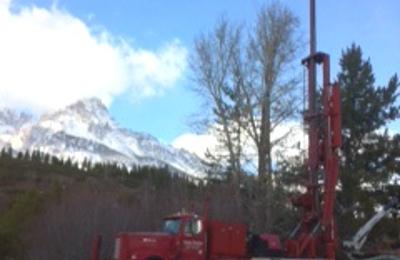 Weber Drilling - Jackson, WY
