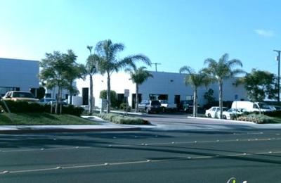Foxco Equipment Sales Inc - Huntington Beach, CA