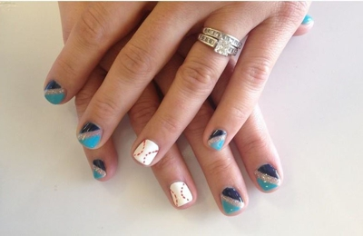 Nails By 2001 - Clayton, CA