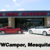 DFW Camper Corral The Truck Accessory Store