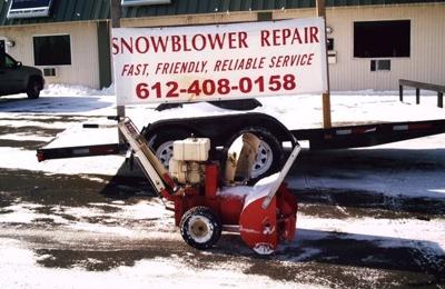 Jon's Small Engine Repair - Anoka, MN