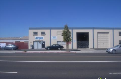 Airgas Store - Redwood City, CA