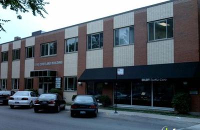 Nicholson School - Chicago, IL