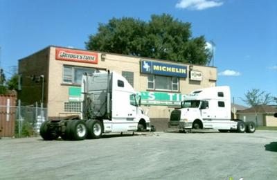 Pomp's Tire - Mc Cook, IL - Mc Cook, IL