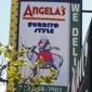 Angela's Burrito Style - Chicago, IL