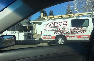 Advanced Plumbing & Construction - Antelope, CA