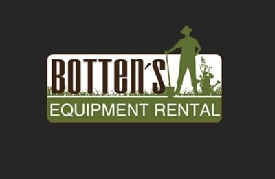 Botten's Equipment and Event Rental - Mcminnville, OR