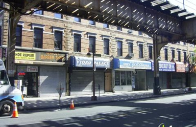 Azik Shoe Repair - Woodhaven, NY