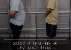 Delivered Fitness - Louisville, KY