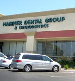 Hamner Dental Group and Orthodontics - Norco, CA