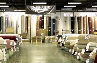 national carpet mill outlet medina oh