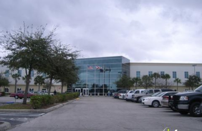 Orlando Federal Credit Union - Orlando, FL