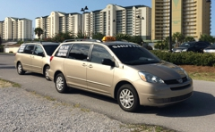 Best Taxi Panama City Beach