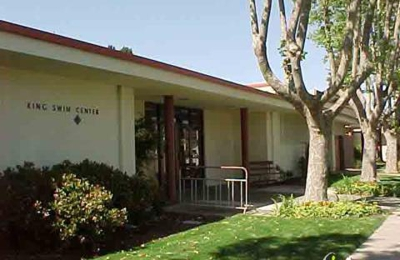 King Recreation Ctr - San Mateo, CA