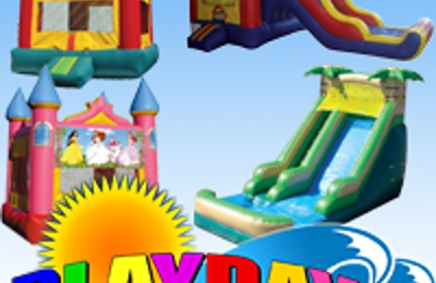 Playday Inflatables - Richmond, TX