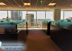 Prime Clean Building Maintenance Inc - Dallas, TX