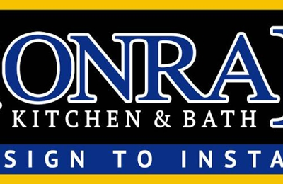 Conrad Kitchen Bath Remodeling LLC USRoute Suite A - Bathroom remodeling cranberry twp pa