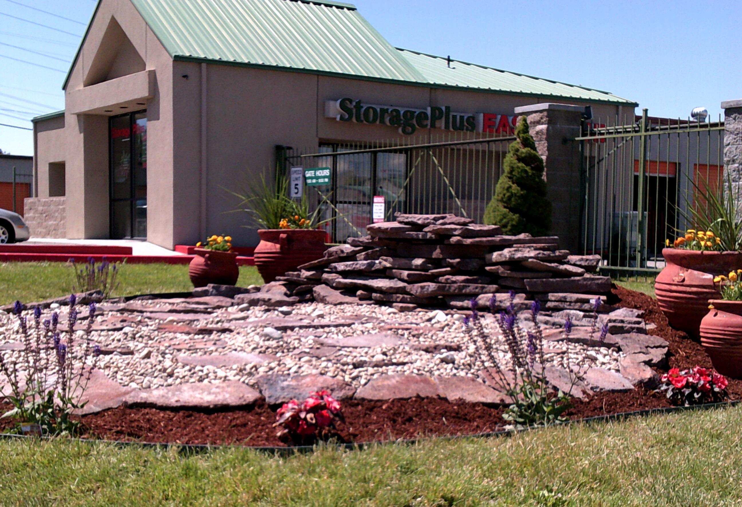 Storage Plus Inc 1350 W Victory Rd Boise Id 83705 Yp Com