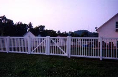 Maury Fence Co Inc - Columbia, TN