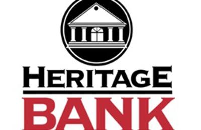 Heritage Bank 2700 Fort Campbell Blvd Hopkinsville Ky 42240 Yp Com