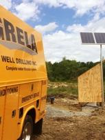 Grela Well Drilling Inc