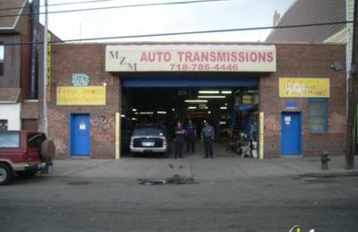 MZM Auto Transmissions & Auto Repair Inc - Long Island City, NY