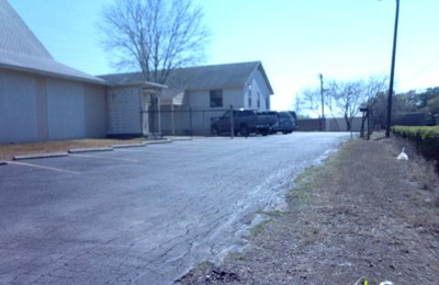 Texas Baptist Church - San Antonio, TX